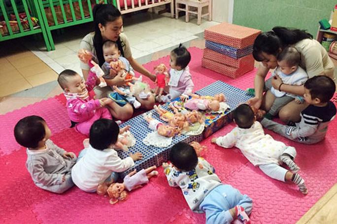 Giáo viên mầm non tư thục Đà Nẵng được hỗ trợ do dịch Covid-19 - Ảnh 1.