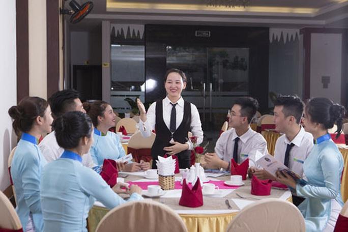 Đẩy mạnh dịch chuyển lao động trong cộng đồng ASEAN - Ảnh 1.