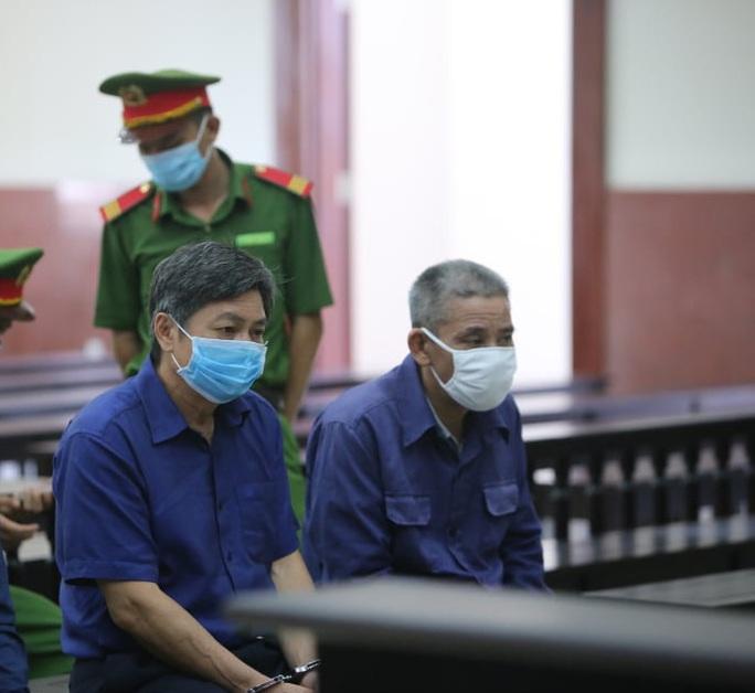 Trại giam xác nhận sức khỏe ông Nguyễn Hữu Tín không đảm bảo cho việc di chuyển - Ảnh 2.