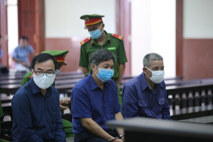 Kết quả xét xử phúc thẩm vụ án giao đất vàng số 15 Thi Sách, quận 1 - TP HCM - Ảnh 3.