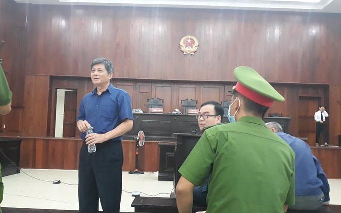 Kết quả xét xử phúc thẩm vụ án giao đất vàng số 15 Thi Sách, quận 1 - TP HCM - Ảnh 4.