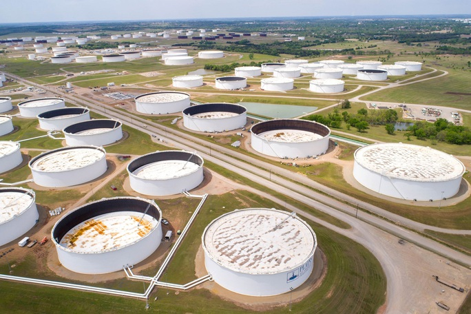 Giá dầu khó phục hồi - Ảnh 1.