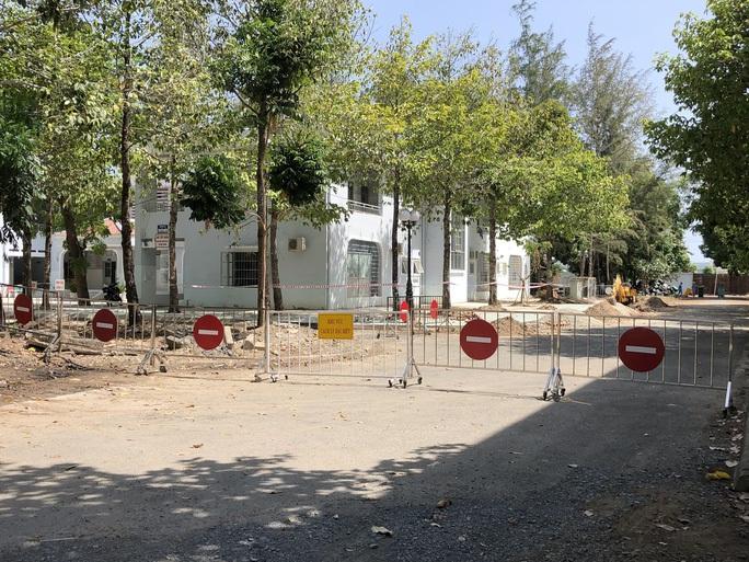 Bộ Y tế: Khẩn trương xử lý, khắc phục nguy cơ lây nhiễm tại Bệnh viện đa khoa tỉnh Bạc Liêu - Ảnh 1.