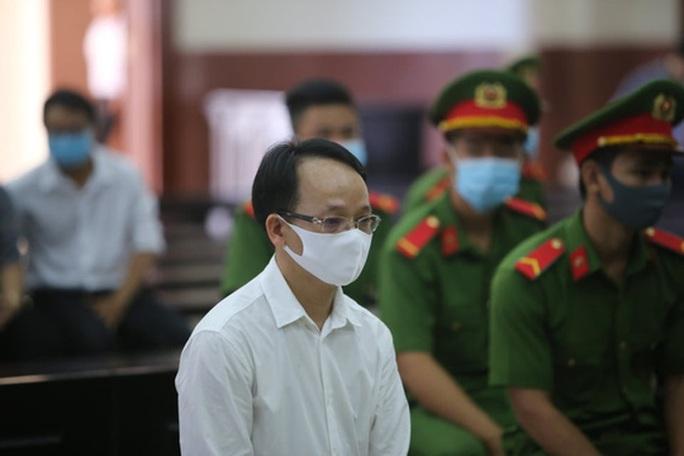 Kết quả xét xử phúc thẩm vụ án giao đất vàng số 15 Thi Sách, quận 1 - TP HCM - Ảnh 1.