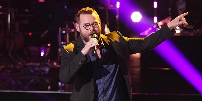 Mục sư có 8 con thắng Giọng hát Mỹ 2020 - Ảnh 1.