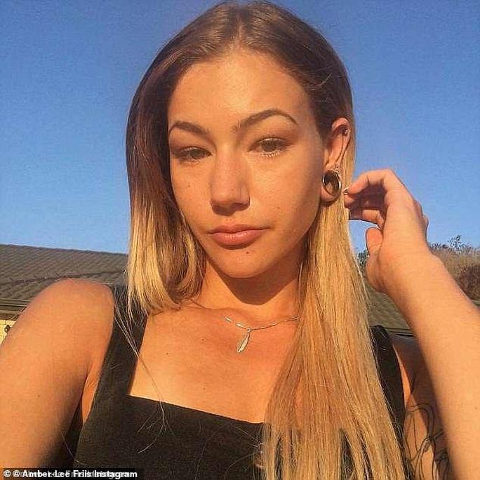 Người mẫu xinh đẹp qua đời đột ngột ở tuổi 23 - Ảnh 5.
