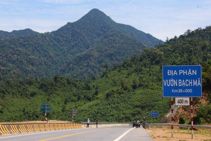 Cao tốc La Sơn – Túy Loan: Gấp rút hoàn thiện, chờ ngày thông xe - Ảnh 10.