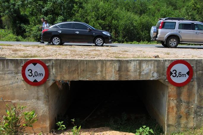 Cao tốc La Sơn – Túy Loan: Gấp rút hoàn thiện, chờ ngày thông xe - Ảnh 8.