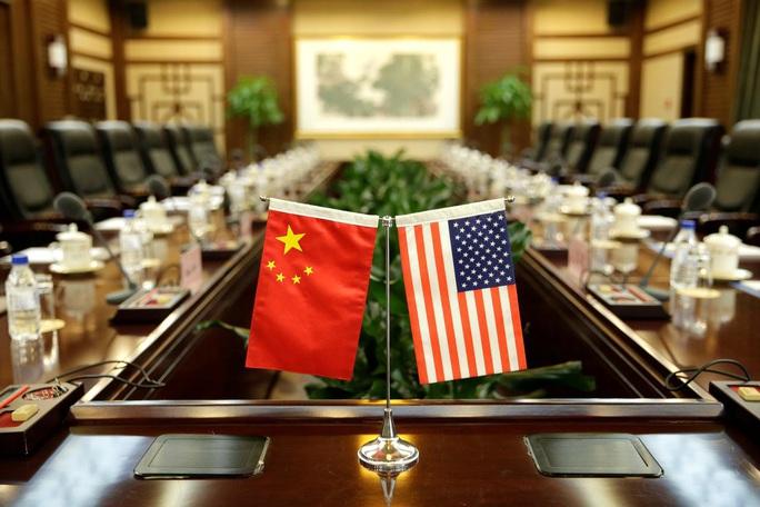 Mỹ ra đòn mới nhất đối với Trung Quốc - Ảnh 1.
