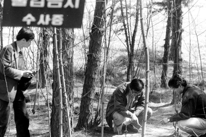 Tình tiết ly kỳ trong vụ án rúng động Hàn Quốc - Ảnh 2.