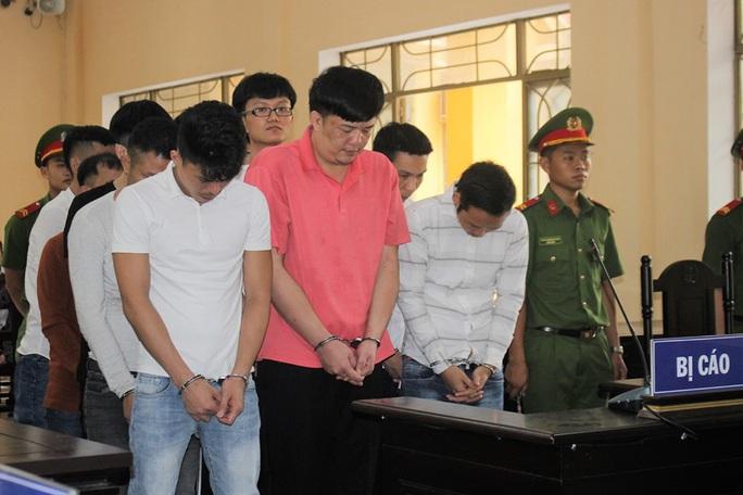 Sau cuộc gọi từ Viện kiểm sát, Bộ Công an, 5 người Việt bị lừa 5,5 tỉ đồng - Ảnh 1.