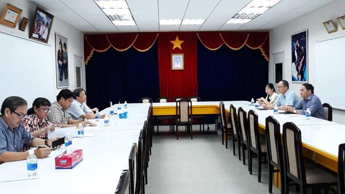 Quyền lợi của 2.200 công nhân Huê Phong mất việc giải quyết thế nào? - Ảnh 1.