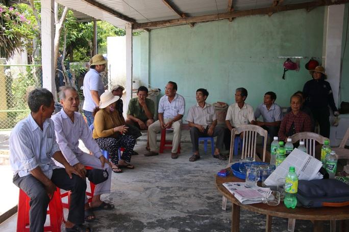 Phó Chủ tịch HĐND Quảng Nam: Lấp vịnh An Hòa phải hết sức cẩn thận! - Ảnh 3.