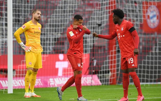 Bayern Munich thắng hủy diệt, chờ siêu kinh điển Bundesliga - Ảnh 7.
