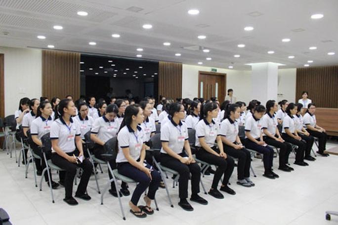 Tuyển thực tập sinh đi thực tập kỹ thuật tại Nhật Bản - Ảnh 1.