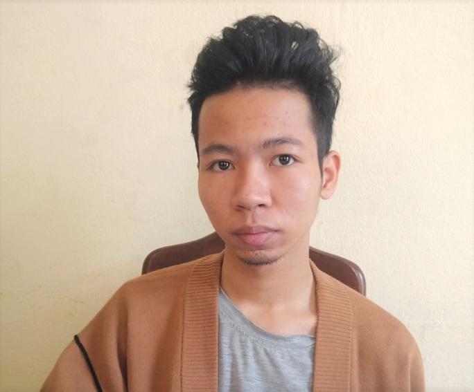 Đà Nẵng: Bắt đối tượng một mình trộm 7 vụ, cuỗm hơn 500 triệu đồng - Ảnh 1.