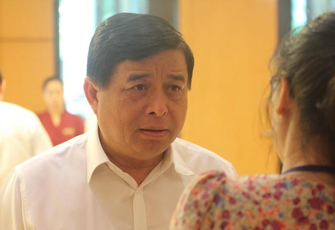 Người Trung Quốc thuê, mua đất đai, Bộ trưởng TN-MT nói không sai theo Luật Đất đai! - Ảnh 2.