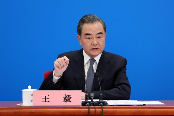 Trung Quốc biện hộ không lợi dụng Covid-19 để thống trị biển Đông - Ảnh 1.