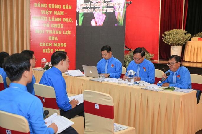 Tập trung công tác tạo nguồn phát triển đảng viên - Ảnh 2.