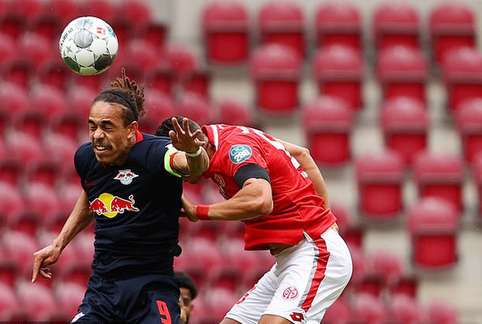 Timo Werner lập hat-trick, Liverpool bỏng mắt với sao RB Leipzig - Ảnh 4.