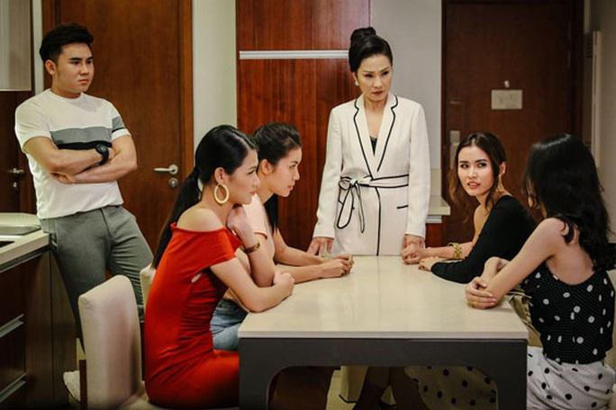 Thách thức của dòng phim chick-flick Việt - Ảnh 1.