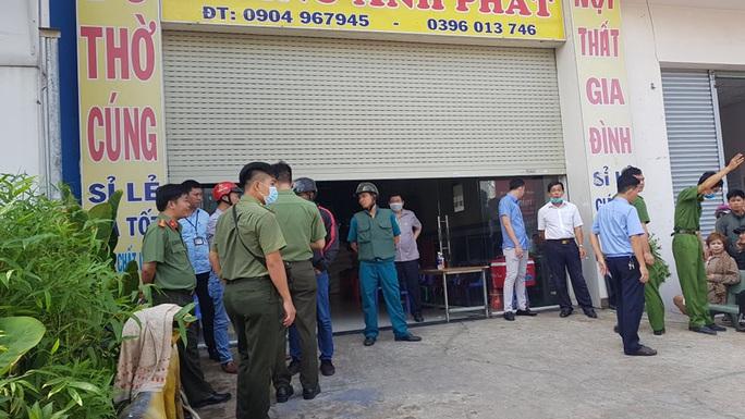 Chuyện thật như đùa, gần 100 người cai nghiện chui giữa TP Biên Hòa - Ảnh 1.