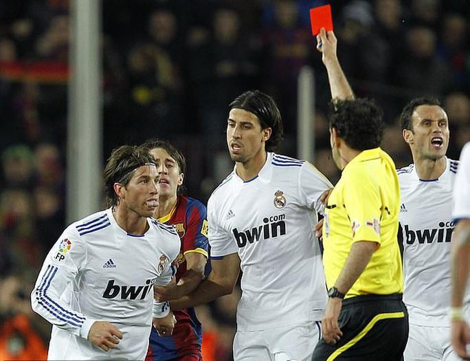 Tiết lộ sốc: 90% trọng tài Tây Ban Nha thiên vị Real Madrid - Ảnh 2.