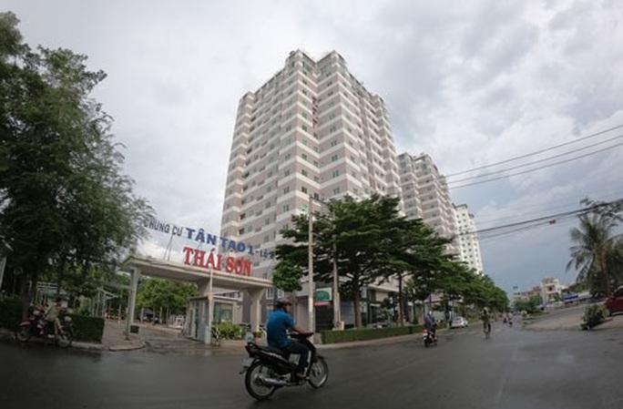 TP HCM đề xuất bỏ phí bảo trì chung cư để tránh rắc rối - Ảnh 1.