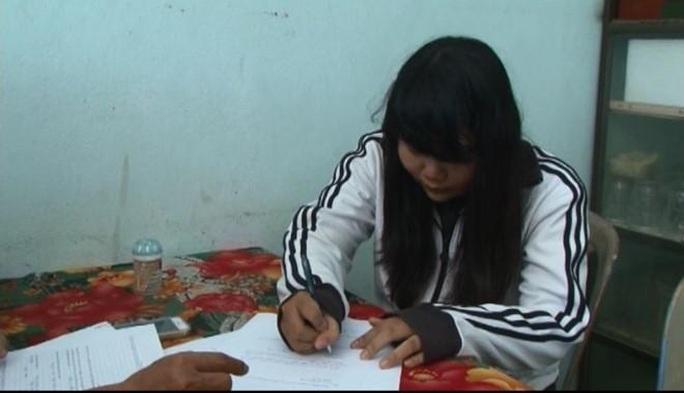 Đà Nẵng: Đề nghị truy tố nữ quái bán kem bơ, lừa hơn 4 tỉ đồng - Ảnh 1.