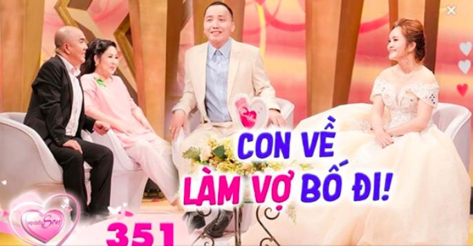 Bê bối phủ bóng gameshow Việt - Ảnh 1.
