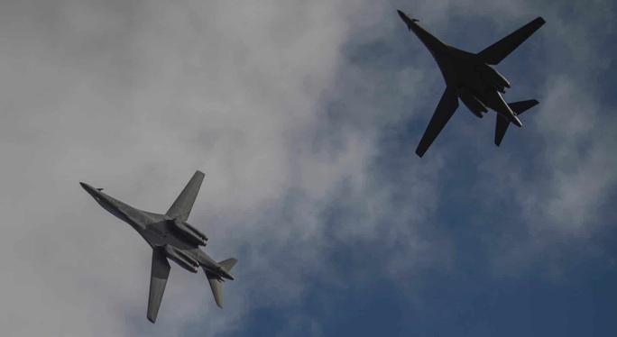 Chủ tịch Trung Quốc ra lệnh quân đội sẵn sàng, máy bay Mỹ đến biển Đông - Ảnh 2.