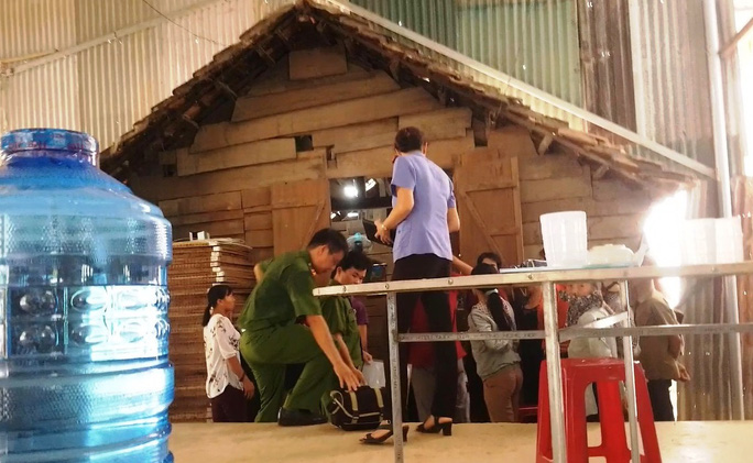 Lâm Đồng: Một học sinh lớp 4 treo cổ tự tử - Ảnh 1.