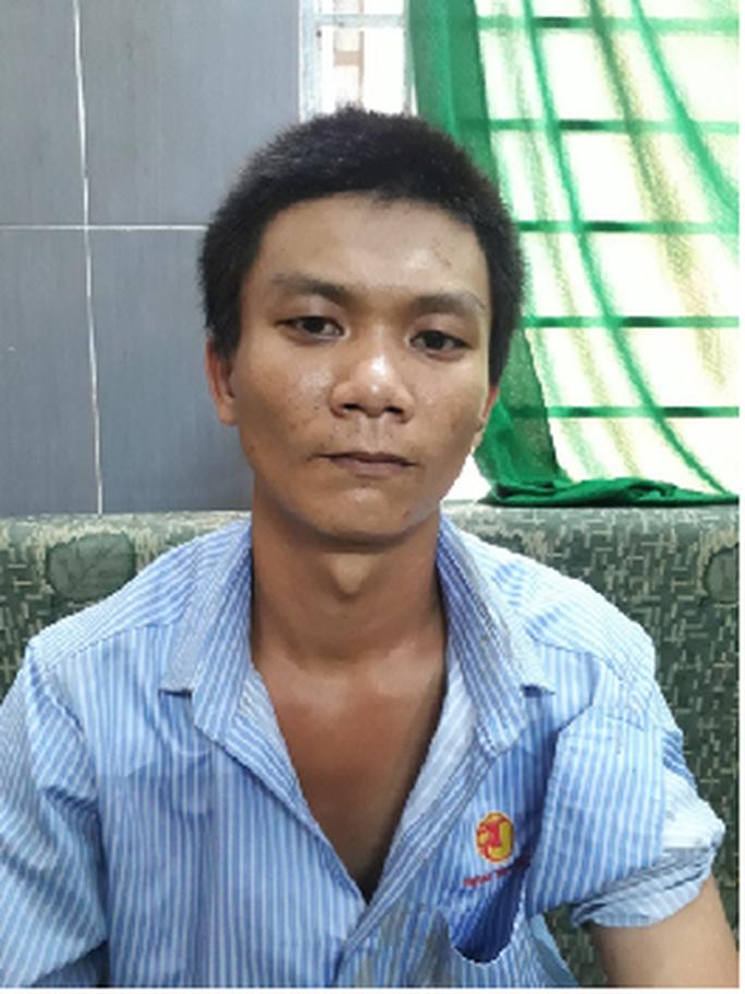 Ghen tuông, gã trai 24 tuổi sát hại dã man vợ hờ 45 tuổi - Ảnh 1.