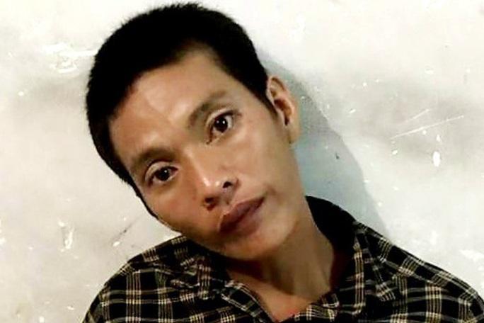 Đồng Nai: Gã thiên niên táo tợn bắt bé gái rồi đưa vào nhà dân khống chế - Ảnh 1.
