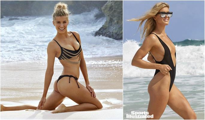 Mỹ nhân nóng bỏng làng quần vợt Eugenie Bouchard phớt lờ scandal - Ảnh 8.