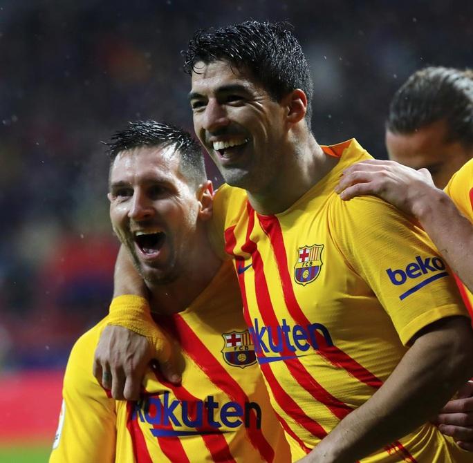 Neymar đắt giá nhất thế giới, PSG và Barcelona gánh khoản thua lỗ thế kỷ - Ảnh 7.