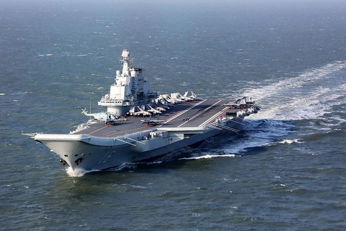Biển Đông - rủi ro đối đầu cao nhất giữa Mỹ và Trung Quốc - Ảnh 1.