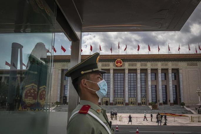 Biển Đông - rủi ro đối đầu cao nhất giữa Mỹ và Trung Quốc - Ảnh 2.