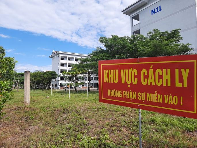 Quảng Nam tiếp nhận, cách ly 243 bà bầu về từ Đài Loan - Ảnh 2.