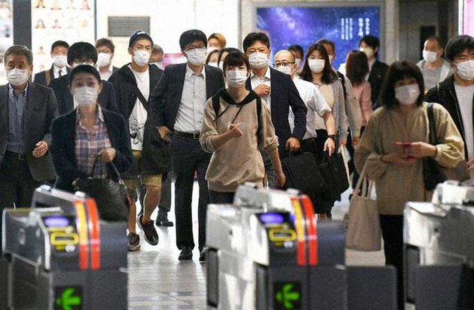 Covid-19: Làn sóng lây nhiễm mới tấn công Nhật Bản - Ảnh 1.