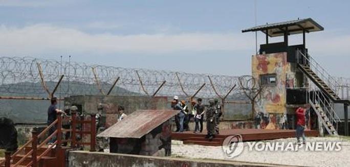Không có dấu hiệu Triều Tiên cố ý nổ súng khiêu khích Hàn Quốc - Ảnh 1.