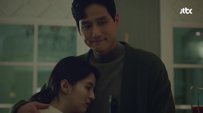 Phim ngoại tình 19+ Thế giới hôn nhân gây sốt ở Hàn Quốc - Ảnh 2.