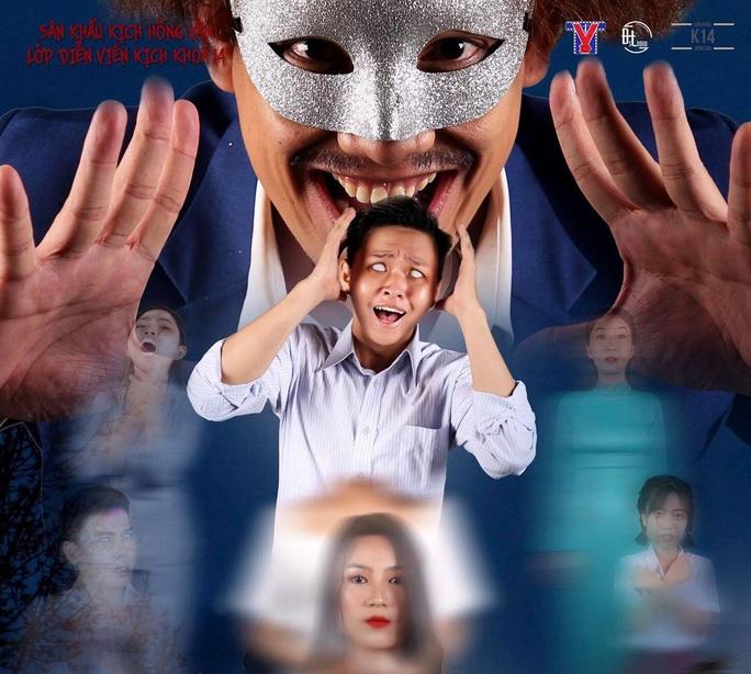 NSND Việt Anh chăm chút diễn viên trẻ tiếng nói sân khấu - Ảnh 5.