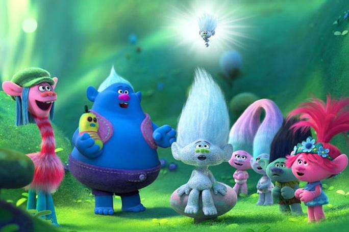 Phim cho trẻ dịp Quốc tế Thiếu nhi - Ảnh 1.