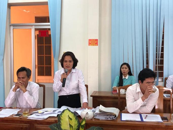 Vụ bị cáo tự tử sau khi tòa tuyên án ở Bình Phước: Nhiều điểm chưa sáng tỏ - Ảnh 1.