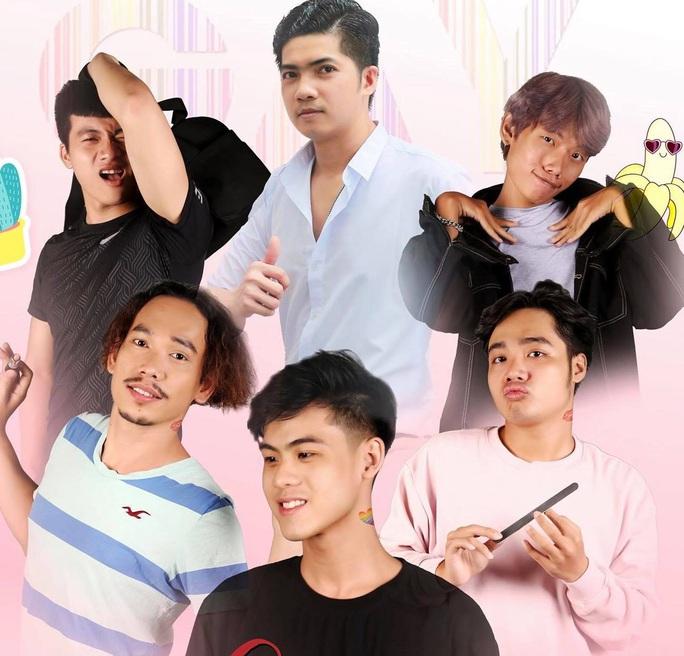 NSND Việt Anh chăm chút diễn viên trẻ tiếng nói sân khấu - Ảnh 8.