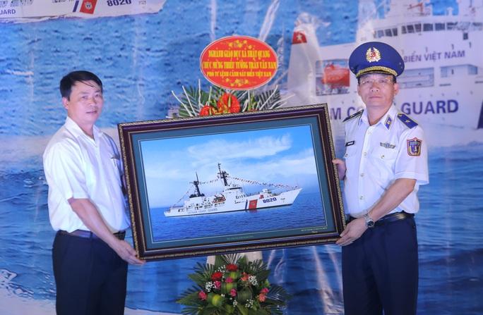 Thế hệ trẻ sôi nổi trong cuộc thi Em yêu biển, đảo quê hương - Ảnh 9.