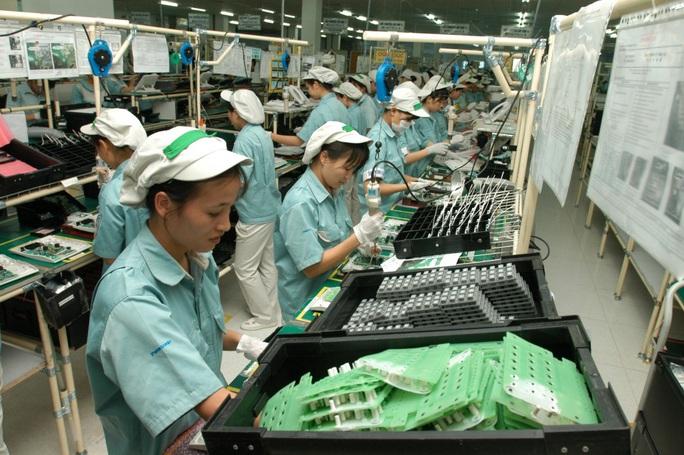 Xuất khẩu sang Mỹ dẫn đầu, đạt gần 25 tỉ USD trong dịch Covid-19 - Ảnh 1.