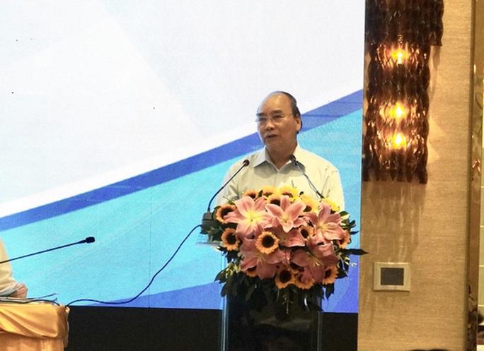 8 tỉnh, thành phía Nam đề xuất nhiều vấn đề với Thủ tướng Chính phủ - Ảnh 1.