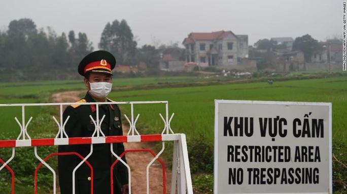 CNN phân tích câu chuyện thành công của Việt Nam trong phòng chống dịch Covid-19 - Ảnh 1.
